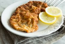 Lowcarb schnitzerl