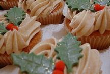 baking / by Chrissy Caliguri-Schantz