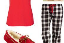 Pyjamas COMFY