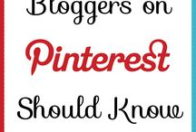 Pinterest / Lots of Interesting Information on Pinterest - a very useful tool