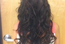 Hair Ideas! / by Becca Roble