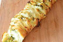 Gevultbrood