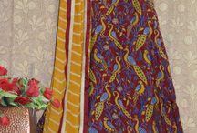 Designer Dresses & Salwars