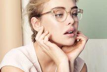 Eyewear Campaign
