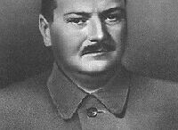 Andrei Zhdanov / Andrei Alexandrovich Zhdanov (1896 –  1948) was a Soviet politician. After World War II, he was thought to be the successor-in-waiting to Joseph Stalin, but Zhdanov died before Stalin.