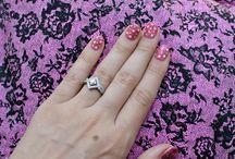 Jewelry For Myself / Kibbe Flamboyant Gamine + Zyla Gamine Autumn