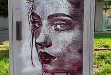 World of Urban Art : SACUL INIVLA  [Italy]