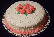 Party Cakes / Cakes for your next party by CELEBRATE! LLC