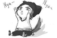 K: misaki and fushimi