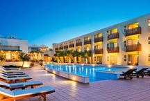 Santa Marina Plaza Hotel ( Adults Only), 5 Stars luxury hotel in Agia Marina, Offers, Reviews