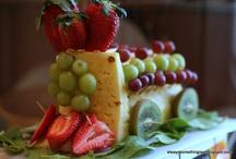 Yummy in my tummy / by Julia Yoder
