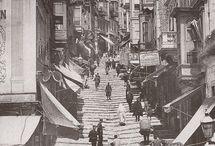 Bir Zamanlar İSTANBUL & Old Istanbul