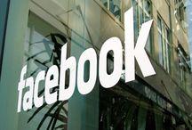 Facebook Ofis Mobilyaları - Facebook Office Furniture