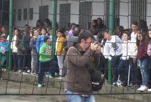 MANIFESTACIONES CONTRA EL MALTRATO A LA MUJER