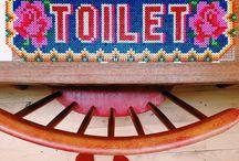 Hama wc