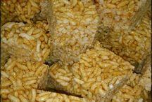 Indische eten/ lekkernijen