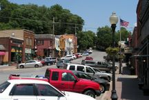 17 Most Charming Small Towns in Missouri