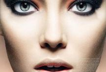 F. Makeup