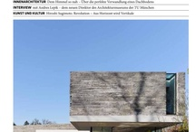 Architektur und so weiter