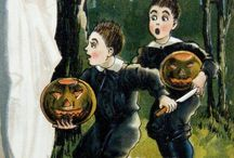 Halloween / by Little Gothic Horrors