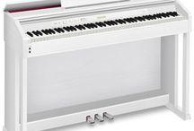 Instrumenty muzyczne / Nasz sklep oferuje również instrumenty muzyczne marki Casio.  Zapraszamy do zapoznania się z naszą ofertą.