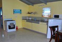 Taking a break from work to enjoy at Hotels in Rarotonga!