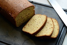 lchf brød