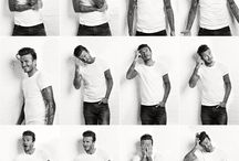 Beckham / David,Victoria,Brooklyn,Romeo,Cruz and Harper