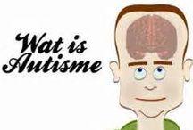 wat is autisme ?