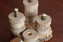 Natural & Wooden Toys