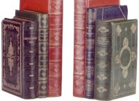 Home - BOOKENDS / by chris dunn
