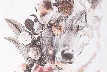 wolf ideas