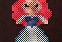 pixel bead
