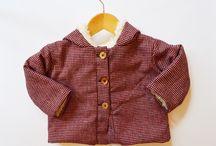 Collection Tale Me / des vêtements pour des petits et les futures mamans