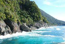 New Zealand Pictures  / New Zealand Pictures