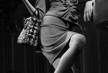 Inspiration - vintage fashion