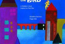 Artist - Paul Klee / by Alicia Buck