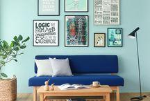 Home decor / Family room
