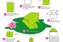 origami laya