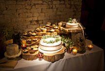 Wedding ideas / by Sandra Arambula