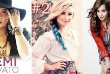 Demi Lovato Stuff