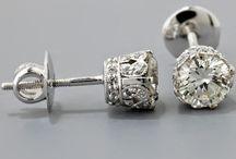Jewelry favorites / by Sheila Monson