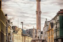 Austria - Europe / Republik Austria adalah sebuah negara yang terkurung daratan di tengah-tengah Eropa Tengah. Berbatasan dengan Jerman dan Ceko di utara, Slowakia dan Hongaria di timur, Slovenia dan Italia di selatan, dan Swiss dan Liechtenstein di barat. Ibukotanya adalah Vienna. Austria terkenal dengan musik klasiknya.