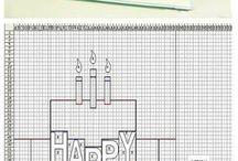 pop up happy birthday