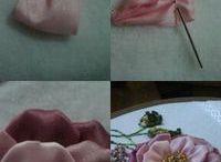 tikand / otsin lilledest tikandeid