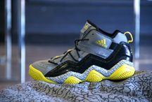 Adidas / by Sneaker News