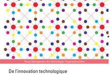 Management des technologies organisationnelles
