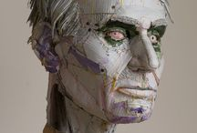 sculpture / by Cindy Reilly