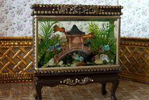 Aquarium for Cindy