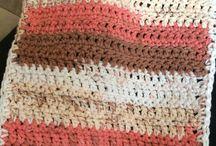 Crochet I've made